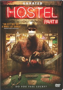 Hostel 3