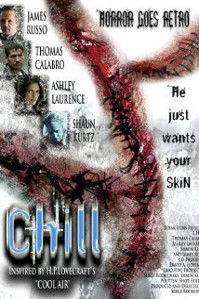 Chill cinema poster