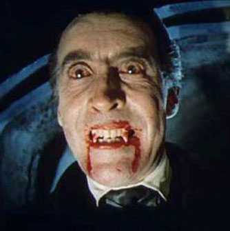 Happy Birthday Christopher Lee » This Is Horror