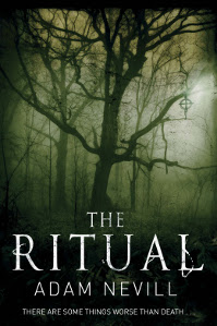The Ritual cover image