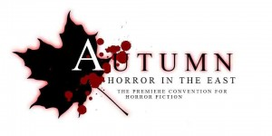 Autumn - Horror in the East