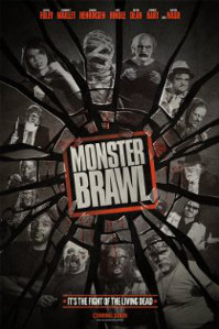 Monster Brawl film poster