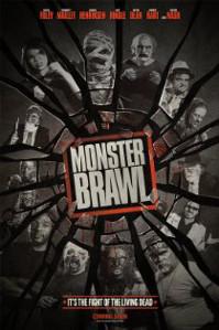 Monster Brawl film poster