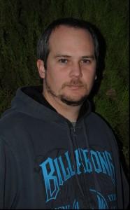 Joe Mynhardt