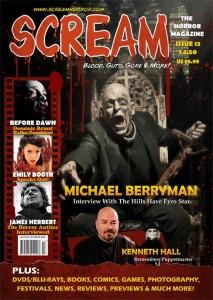 Scream issue 13