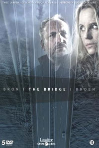 The Bridge DVD cover image