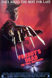 Freddy's Dead The Final Nightmare