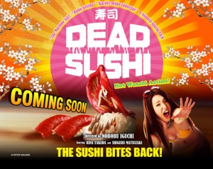 Dead Sushi