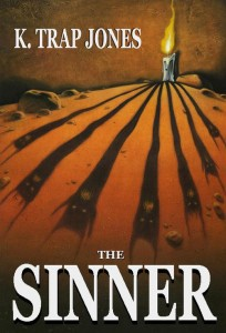 The Sinner by K Trap Jones