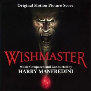 Wishmaster soundtrack