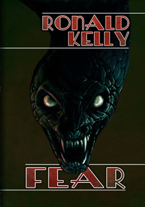 Fear by Ronald Kelly