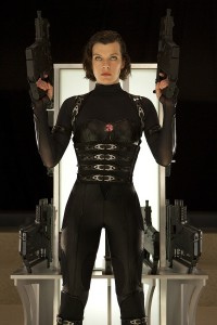 Resident Evil Film