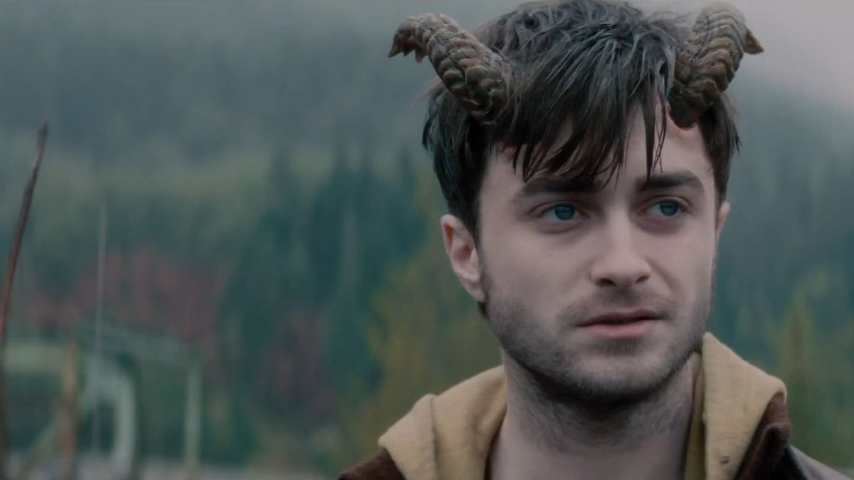 Film Review: Horns (2013) – This Is Horror Horns 2013