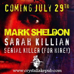 Sarah Killian advert