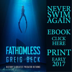 Fathomless Greig Beck