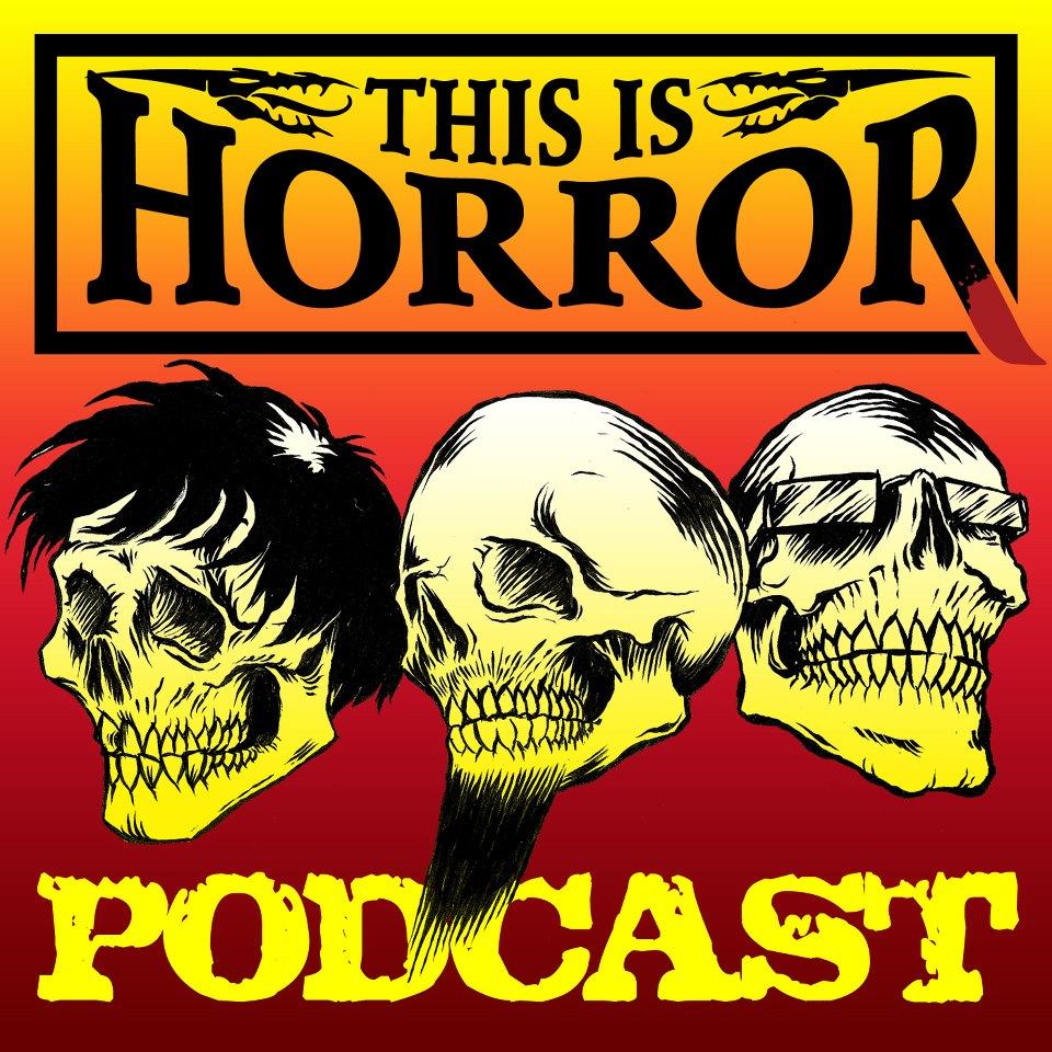 This Is Horror Podcast: For Readers, Writers and Creators | Horror | Interviews, Author Narrated Fiction and Reviews