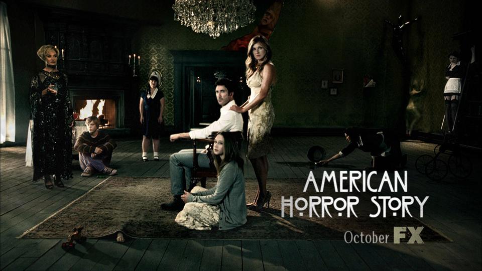 American Horror Story Streamcloud